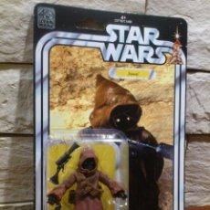 Figuras y Muñecos Star Wars: STAR WARS - KENNER - JAWA - 40 ANIVERSARIO - LEGACY PACK - HASBRO - PRECINTADO - NUEVO. Lote 245960645