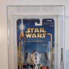 Figuras y Muñecos Star Wars: R2-D2 MOC MOSC AFA 85 STAR WARS ATTACK OF THE CLONES. Lote 246190620