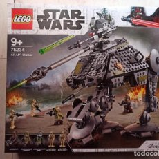 Figuras y Muñecos Star Wars: LEGO 75234 AT-AP WALKER STAR WARS [PRECINTADO]. Lote 246234880