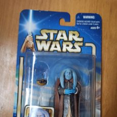 Figuras y Muñecos Star Wars: FIGURA ORN FREE TAA - STAR WARS ATTACK OF THE CLONES - 2002 [PRECINTADO]. Lote 246237355
