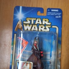 Figuras y Muñecos Star Wars: FIGURA SHAAK TI - STAR WARS ATTACK OF THE CLONES - 2002 [PRECINTADO]. Lote 246243690