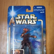 Figuras y Muñecos Star Wars: FIGURA PLO KOON - STAR WARS ATTACK OF THE CLONES - 2002 [PRECINTADO]. Lote 246247020