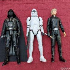 Figuras y Muñecos Star Wars: STAR WARS FIGURA DE ACCIÓN STAR WARS LA GUERRA DE LAS GALAXIAS HASBRO/CIENCIA FICCIÓN/. Lote 246269625