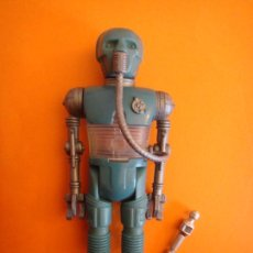 Figuras y Muñecos Star Wars: FIGURA STAR WARS 2-1B MEDICAL DROID 100% COMPLETA 1981 KENNER VINTAGE .. Lote 246486565