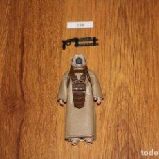 Figurines et Jouets Star Wars: FIGURA ACCIÓN VINTAGE 4-LOM COMPLETA TODO ORIGINAL BOUNTY HUNTER LFL 1981 HONG KONG. Lote 246503165