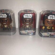 Figuras y Muñecos Star Wars: MIGHTY MUGGS STAR WARS. Lote 246591035