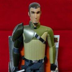 Figuras y Muñecos Star Wars: FIGURA COLECCIÓN STAR WARS KANAN JARRUS 48CM DISNEY, JAKKS PACIFICS. Lote 246775490