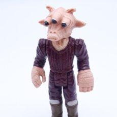 Figuras y Muñecos Star Wars: REE YEES RETORNO DEL JEDI STAR WARS VINTAGE 1983. Lote 247177710