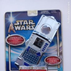 Figuras y Muñecos Star Wars: JEDI DEX , STAR WARS - ATAQUE DE LOS CLONES - NUEVA A ESTRENAR!!! - ERICTOYS. Lote 247579355