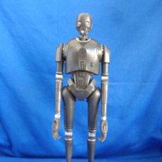 Figuras y Muñecos Star Wars: STAR WARS - MUÑECO DROIDE K-2SO, FIGURA ARTICULADA MIDE UNOS 33 CM! SM. Lote 248013190