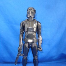 Figuras y Muñecos Star Wars: STAR WARS - FIGURA SOLDADO IMPERIAL STAR WARS,LUCASFILM HASBRO! SM. Lote 248015165