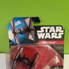 Figuras y Muñecos Star Wars: FIGURA HOTWHEELS HOT WHEELS -- STAR WARS -- TIE FIGHTER --. Lote 248191650