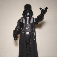 Figuras y Muñecos Star Wars: DARTH VADER - GRAN FIGURA 80 CM - DE JAKKS PACIFIC - EDICIÓN LIMITADA Nº 1875NT01 - STAR WARS. Lote 248484955