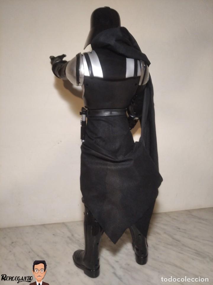 Figuras y Muñecos Star Wars: DARTH VADER - GRAN FIGURA 80 CM - DE JAKKS PACIFIC - EDICIÓN LIMITADA Nº 1875NT01 - STAR WARS - Foto 5 - 248484955