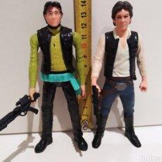 Figuras y Muñecos Star Wars: LOTE DE STAR WARS BOOTLEG Y ORIGINAL. Lote 249061905