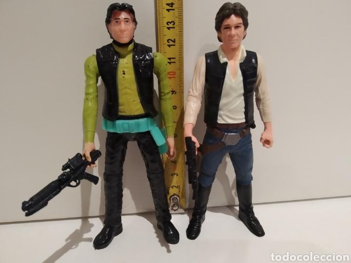 Figuras y Muñecos Star Wars: Lote de star Wars bootleg y original - Foto 5 - 249061905