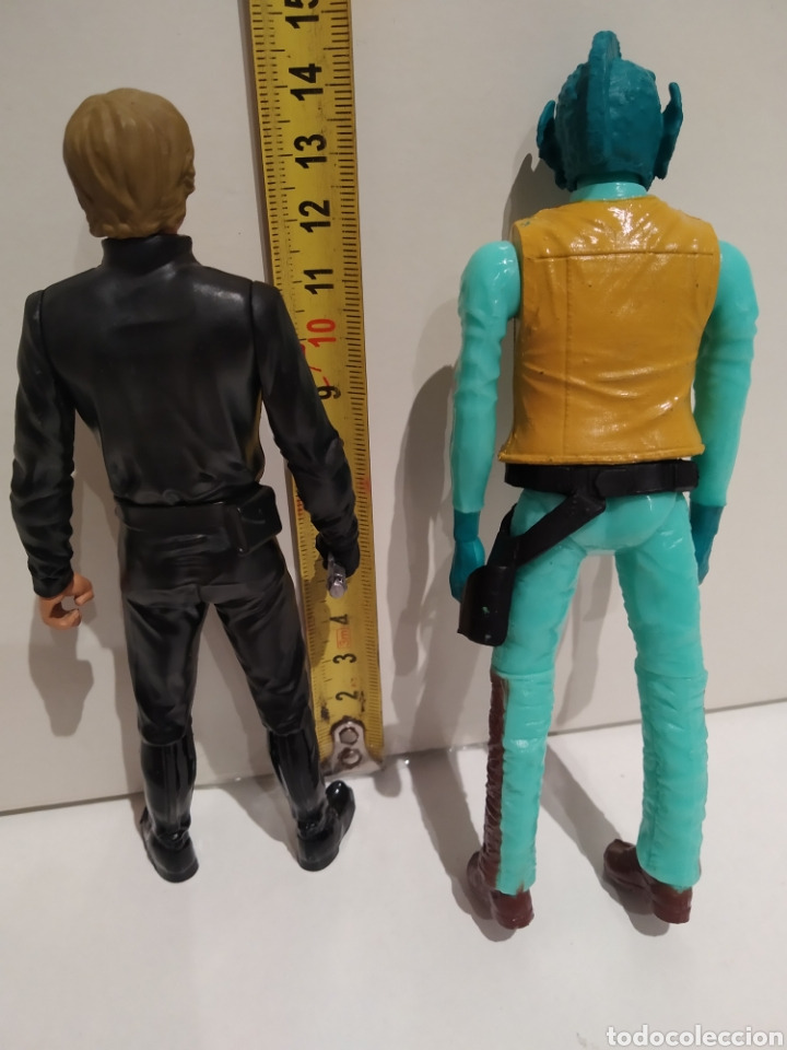 Figuras y Muñecos Star Wars: Lote de star Wars bootleg y original - Foto 3 - 249063090
