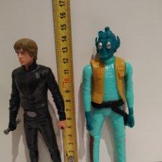 Figuras y Muñecos Star Wars: LOTE DE STAR WARS BOOTLEG Y ORIGINAL. Lote 249063090