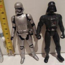Figuras y Muñecos Star Wars: LOTE DE STAR WARS VARIAS ÉPOCAS. Lote 249064805