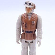 Figurines et Jouets Star Wars: REBEL SOLDIER HOTH KENNER STAR WARS VINTAGE 1980. Lote 249108795