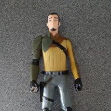 Figuras y Muñecos Star Wars: FIGURA STAR WARS HASBRO KANAN JARRUS. Lote 251956880