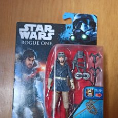 Figuras y Muñecos Star Wars: FIGURA CAPTAIN CASSIAN ANDOR (EADU) - STAR WARS ROGUE ONE [PRECINTADA]. Lote 252441675