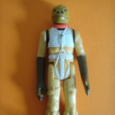 Figurines et Jouets Star Wars: FIGURA STAR WARS BOSSK L.F.L. 1980 KENNER VINTAGE .. Lote 253130425