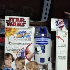 Figuras y Muñecos Star Wars: STAR WARS R2-D2 REPAIR NUEVO SIN USO. Lote 254036080