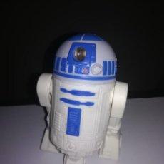 Figuras y Muñecos Star Wars: FIGURA DE ACCION PROMOCIONAL MCDONALDS ROBOT R2D2 STAR WARS. Lote 254039560