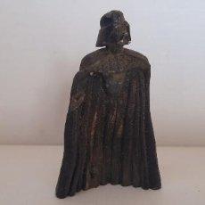 Figure e Bambolotti Star Wars: DARTH VADER METAL - FIGURA LA GUERRA DE LAS GALAXIAS - 6.5 CM DE ALTURA. Lote 254380430