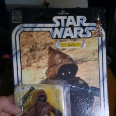 Figuras y Muñecos Star Wars: FIGURA JAWA STAR WARS 40TH ANIVERSARIO BLACK SERIES.. Lote 254565270