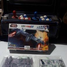 Figuras y Muñecos Star Wars: STAR WARS MAGNAGUARD FIGHTER REVELL EASYKIT SIN INSTRUCCIONES. Lote 254615975