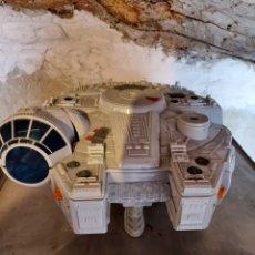 Figuras y Muñecos Star Wars: HALCON MILENARIO HASBRO. Lote 254628315