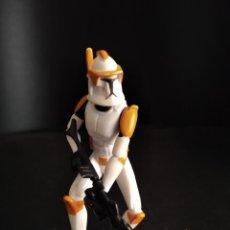 Figuras y Muñecos Star Wars: CLONE TROOPER - FIHGURA PVC LFL 2009- STAR WARS. Lote 254934545
