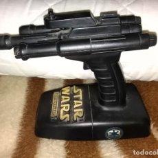 Figuras y Muñecos Star Wars: PISTOLA STAR WARS DE 1996 LUCASFILM. Lote 255371620
