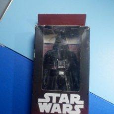 Figuras y Muñecos Star Wars: FIGURA STAR WARS - DARTH VADER - DISNEY HASBRO. Lote 255672215