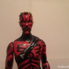 Figuras y Muñecos Star Wars: FIGURA STAR WARS HASBRO. Lote 256105695