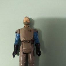 Figuras y Muñecos Star Wars: FIGURA STAR WARS GENERAL MADINE KENNER AÑOS 80. Lote 259710810