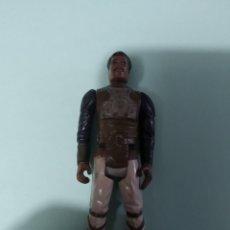 Figuras y Muñecos Star Wars: FIGURA STAR WARS LANDO CARLRISSIAN CAZA RECOMPENSA KENNER AÑOS 80. Lote 259711275