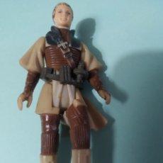 Figuras y Muñecos Star Wars: FIGURA STAR WARS LEIA CAZA RECOMPENSAS KENNER AÑOS 80. Lote 259712170