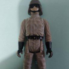Figuras y Muñecos Star Wars: FIGURA STAR WARS PILOTÓ AT ST KENNER AÑOS 80. Lote 259713790