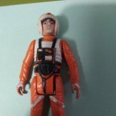 Figuras y Muñecos Star Wars: FIGURA STAR WARS PILOTO LUKE SKYWALKER KENNER AÑOS 80. Lote 259714525