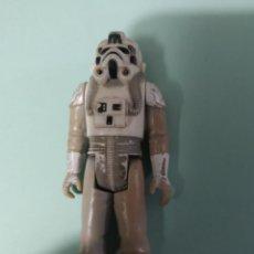 Figuras y Muñecos Star Wars: FIGURA STAR WARS AT AT PILOTÓ KENNER AÑOS 80.. Lote 259715210