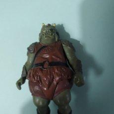 Figuras y Muñecos Star Wars: FIGURA STAR WARS GAMORREAN GUARD KENNER AÑOS 80. PM. Lote 259717100