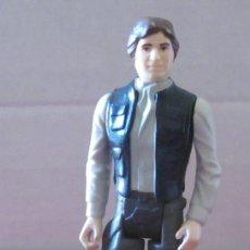 Figure e Bambolotti Star Wars: STAR WARS VINTAGE HAN SOLO ENDOR TRENCHCOAT REF. 1128. Lote 259997425
