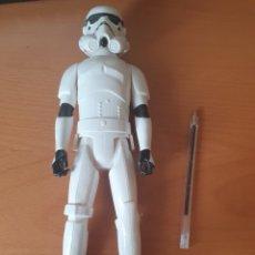 Figuras y Muñecos Star Wars: STAR WARS FIGURA STORMTROOPER HASBRO 2014. Lote 260692775