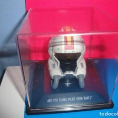 Figuras e Bonecos Star Wars: CASCO STAR WARS. ARC-170 CLONE PILOT. Lote 260727100