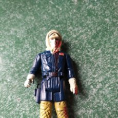 Figuras e Bonecos Star Wars: FIGURA HAN SOLO HOTH STAR WARS - KENNER LFL 1980. Lote 260732345