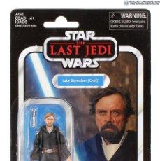 Figurines et Jouets Star Wars: STAR WARS VINTAGE COLLECTION LUKE SKYWALKER CRAIT VC146. Lote 261291705