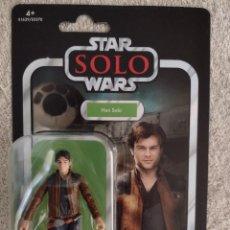 Figuras y Muñecos Star Wars: STAR WARS VINTAGE COLLECTION HAN SOLO VC124. Lote 261812465